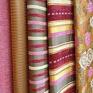 Магазины ткани Омонска