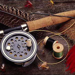 Охотничьи и рыболовные магазины Омонска