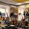 Музыкальные магазины в Омонске