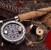 Охотничьи и рыболовные магазины в Омонске