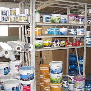 Строительные магазины Омонска