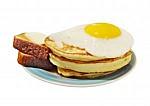 Ресторан Сенатор - иконка «завтрак» в Омонске